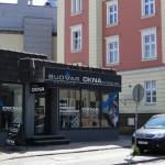 Rekomendowany salon okien i drzwi w Opolu