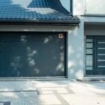 Brama garażowa firmy Verdoor
