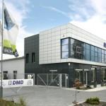 Rekomendowany Salon sprzedaży okien i drzwi w Łyskach