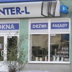 Rekomendowany salon sprzedaży okien i drzwi w Siedlcach