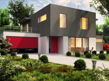Laur Konsumenta dla firmy Vetrex za okno V82 Modern Design