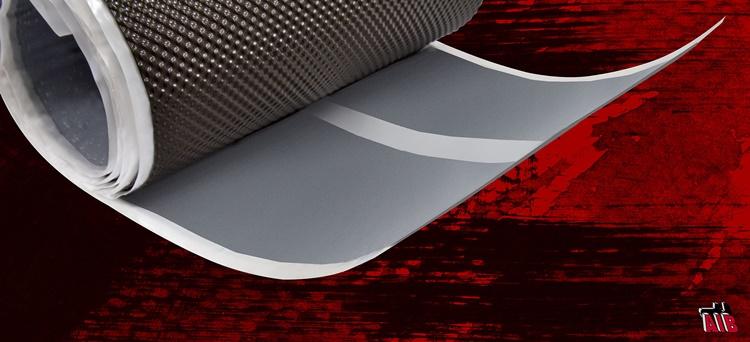Tasma kominowa ADF 3D  polecana przez producenta firmę AIB Sp. z o.o. Sp.k
