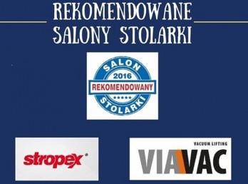 Rekomendowane Salony Stolarki
