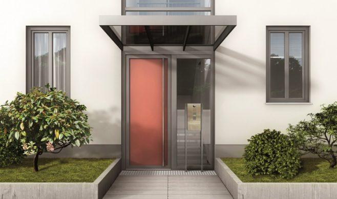 Jak wybrać odpowiednie drzwi wejściowe?