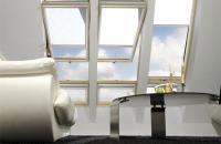 Galeria okien dachowych firmy Fakro
