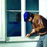 Bezpieczne okno- bezpieczny dom.