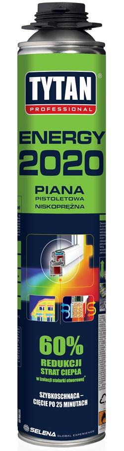 Piana firmy Selena energy2020