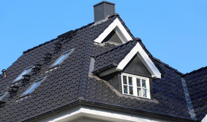 Co ułatwi pracę dekarza? O butylu na dachu